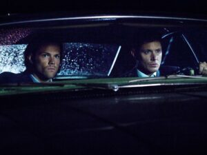 The Hard Goodbye: A horror fan says farewell to 'Supernatural'
