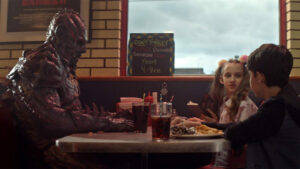 Psycho Goreman Is a Bonkers Campy Horror Film That You Need to Watch as Soon as Humanly Possible