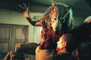 No Stranger to Horror – Episode 4 – Long in the Tooth (Dog Soldiers 2002)