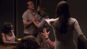 """No Stranger to Horror – Episode 8 – """"At What Point Would You Leave the Dinner Party?"""" (The Invitation, 2015)  Featuring Anna Jo"""